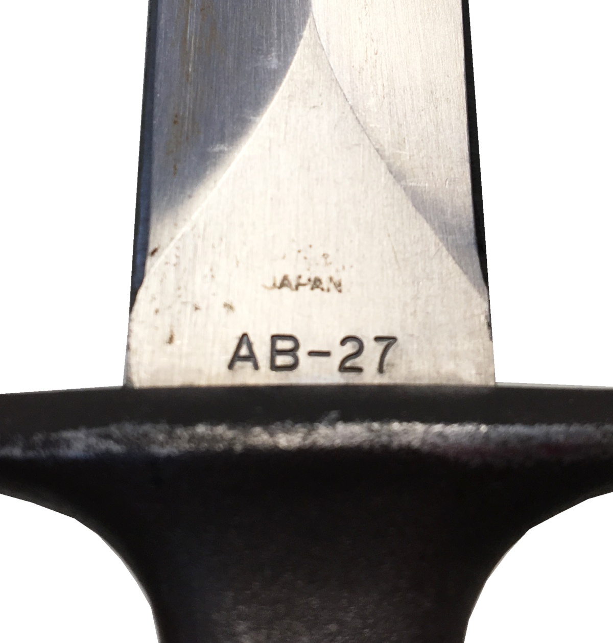American Blade AB-27 Boot Dagger    Fixed Blade-img-3