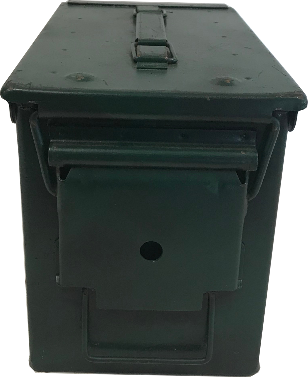Generic M2A1    Ammo Can-img-0
