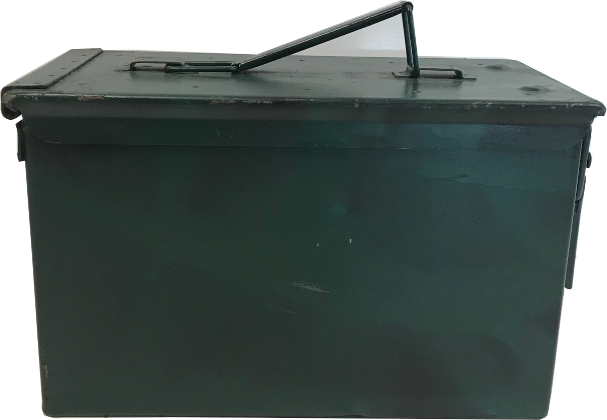 Generic M2A1    Ammo Can-img-1